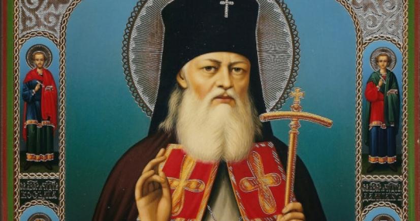 Ο Κύριος τον παρουσίασε ως αρχιερέα πριν ακόμη ο ίδιος σκεφτεί την ιερωσύνη  | iEllada.gr