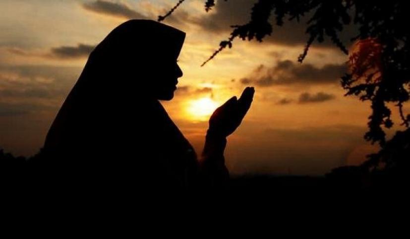 Η προσευχή είναι το πρώτο δώρο του Θεού, από το οποίο αποκτούνται ...