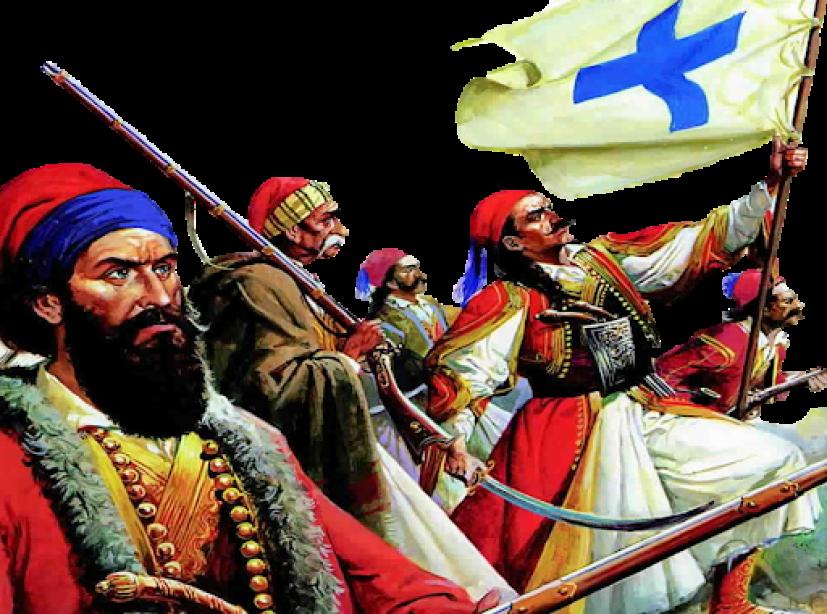 Οι πρώτες επιτυχίες των Ελλήνων στην επανάσταση